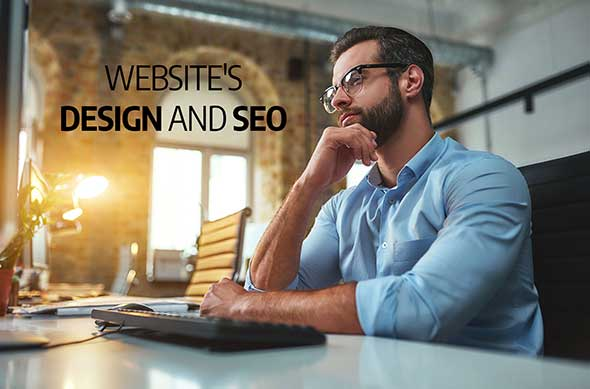 Is Your Website's Design Helping Your SEO