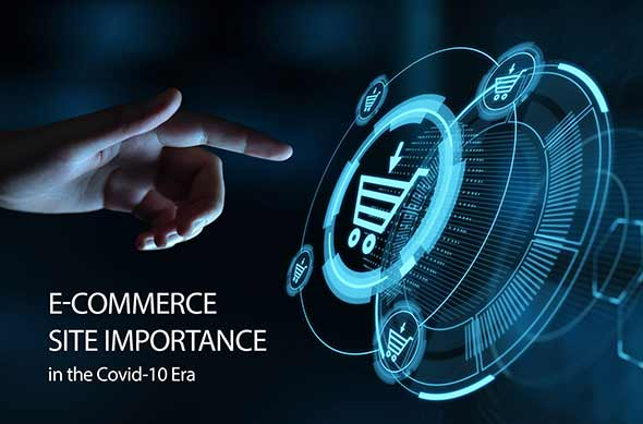 Importance of creating e-commerce website